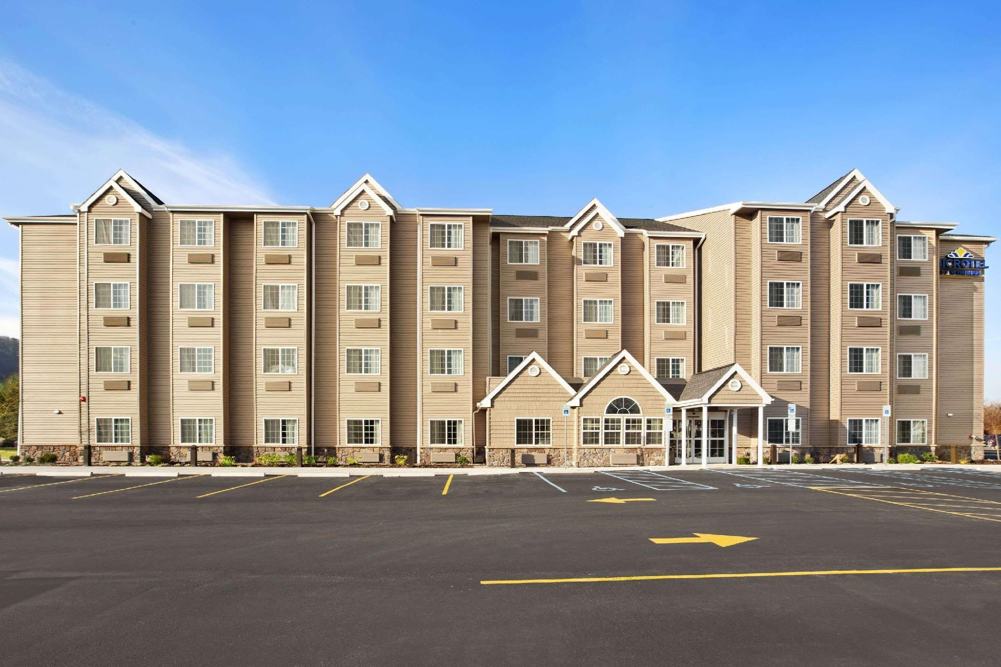 Microtel Inn And Suites By Wyndham Sayre