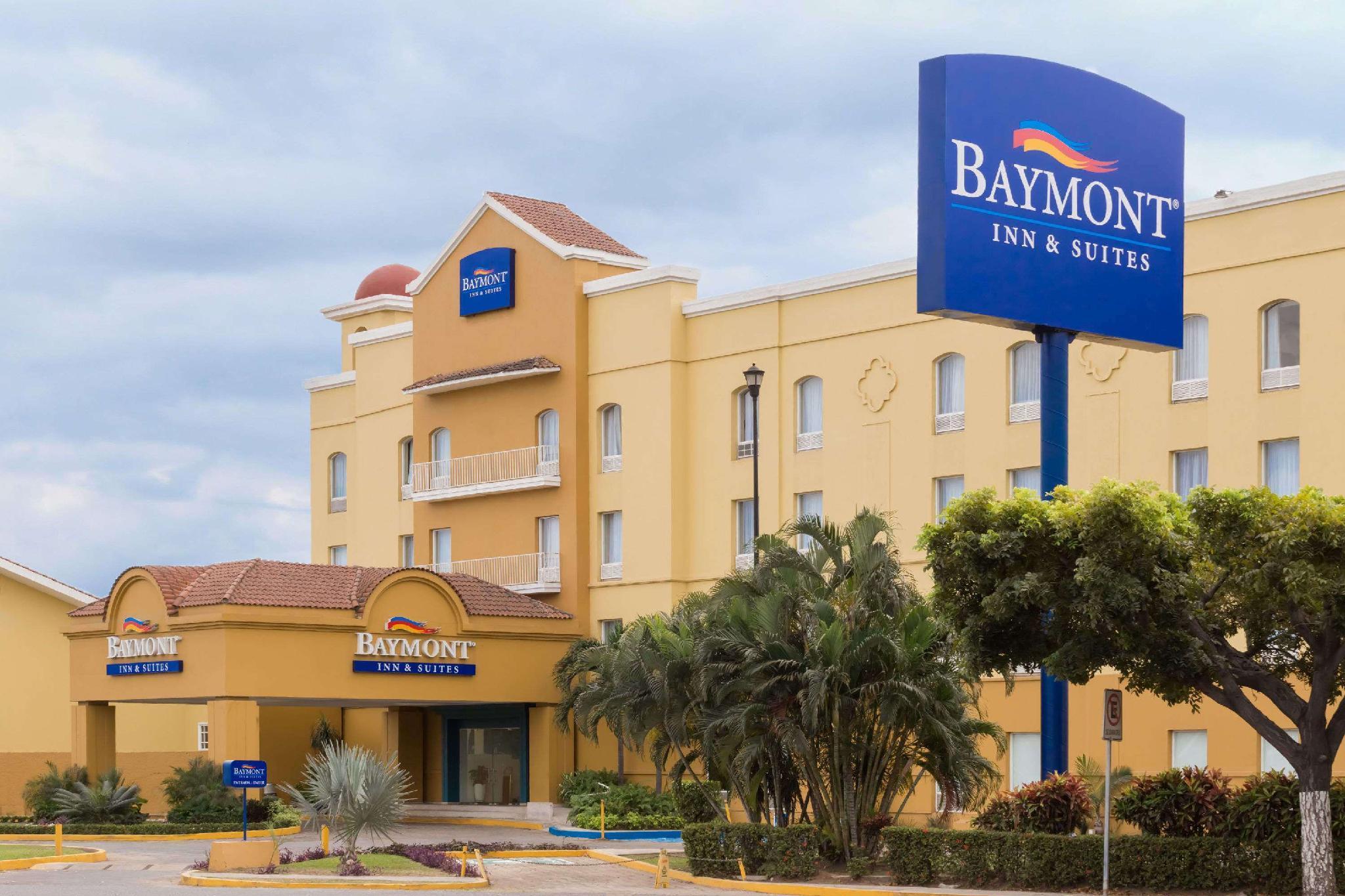 Baymont Inn And Suites Lazaro Cardenas