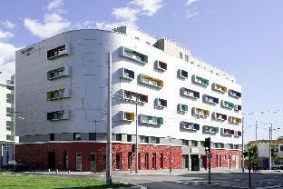 城市公寓尼斯衛城旅館