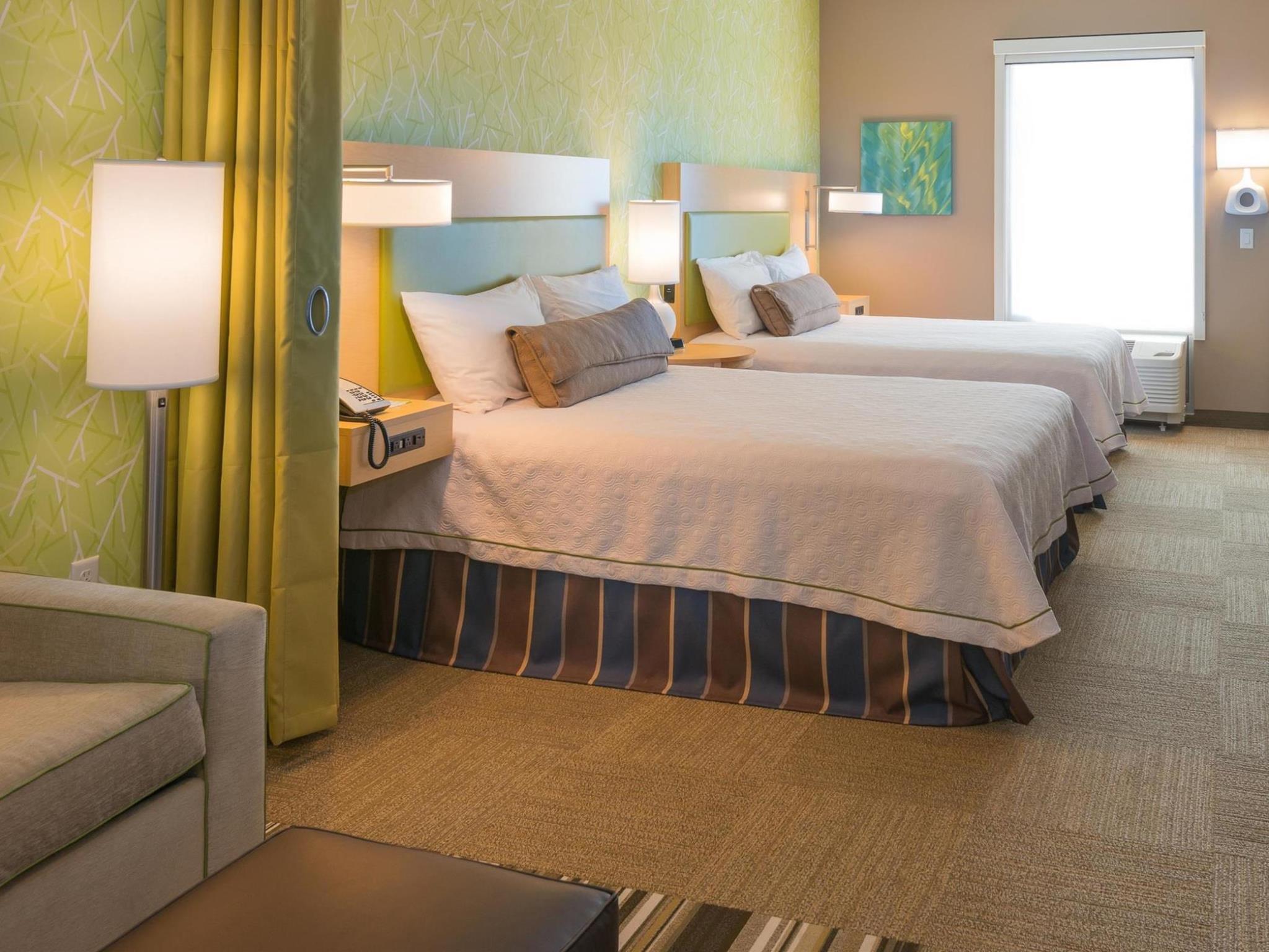 Home2 Suites By Hilton Lake City