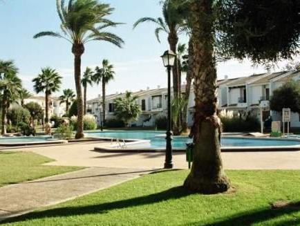 Apartamentos Aldeas De Taray V.v.