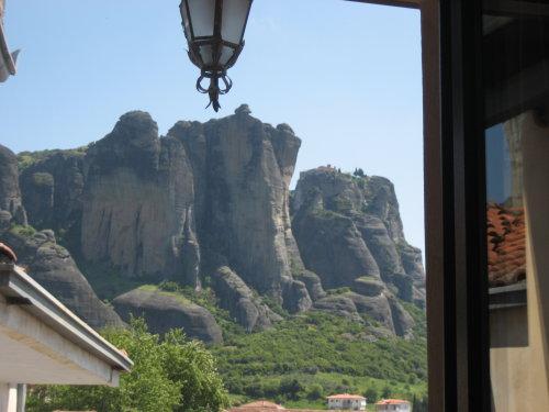 Mythos Guesthouse