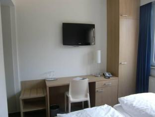 Nordic Hotel Berlin-Mitte Берлин - Стая за гости