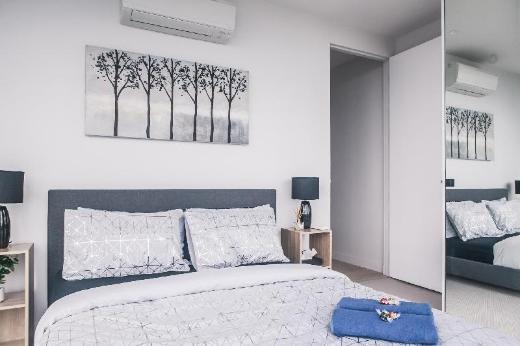 Lighthouse City Suites Melbourne Elizabeth Street