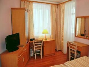 Diadema Apart Hotel - Moscow