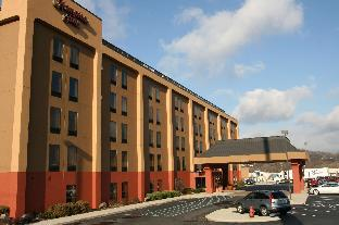 Hampton Inn Altoona Altoona (PA) Pennsylvania United States
