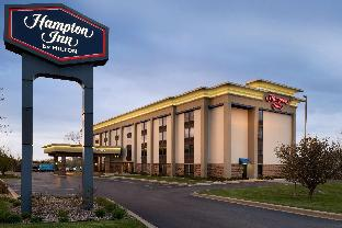 Hampton Inn Appleton-Fox River Mall Area Appleton (WI) Wisconsin United States