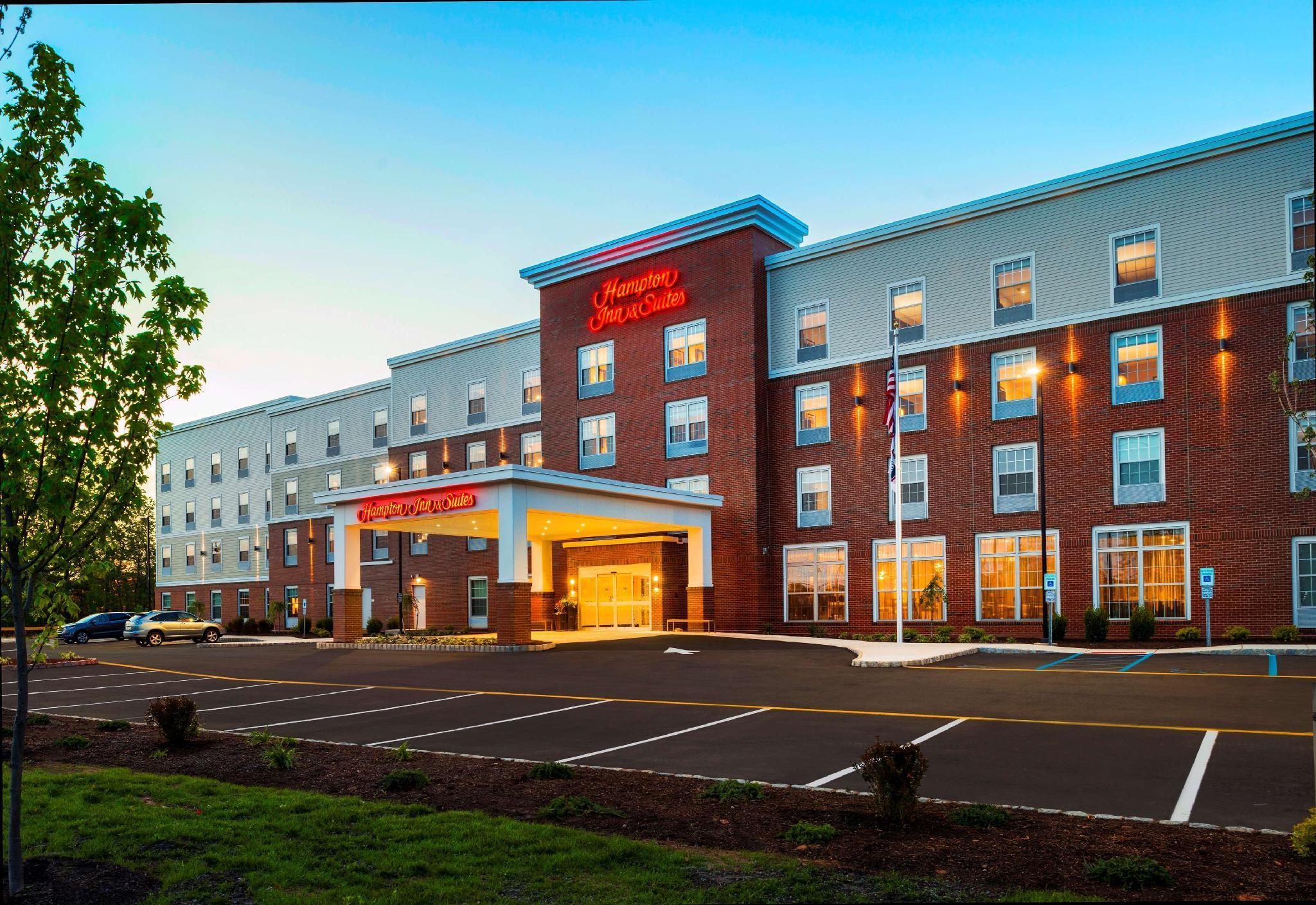 Hampton Inn And Suites Bridgewater