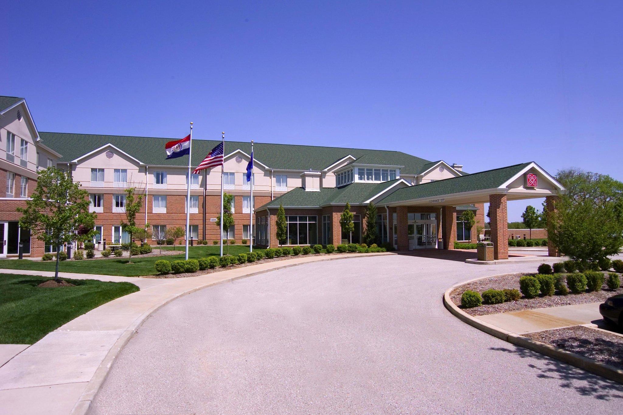 Hilton Garden Inn St. Louis O'Fallon