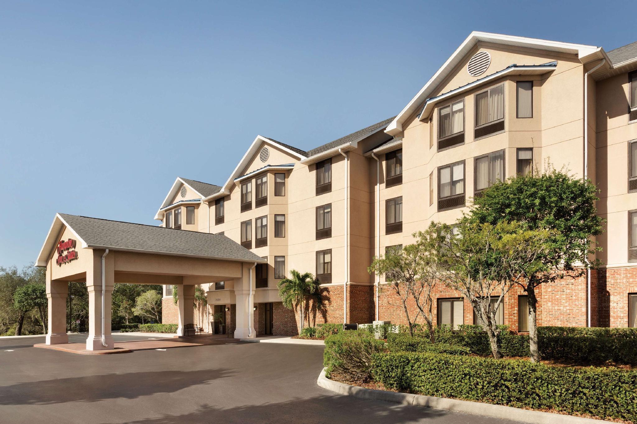 Hampton Inn And Suites Tarpon Springs