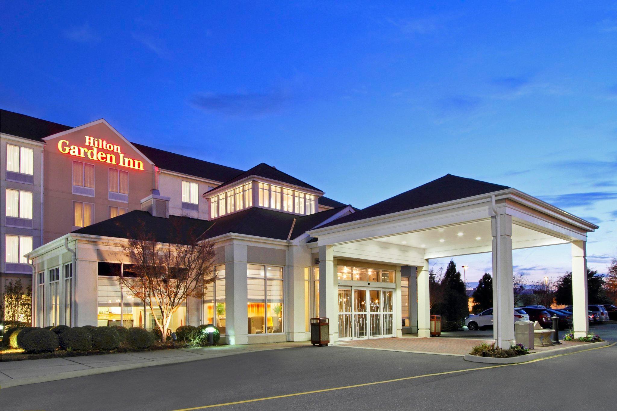 Hilton Garden Inn Chesapeake Greenbrier