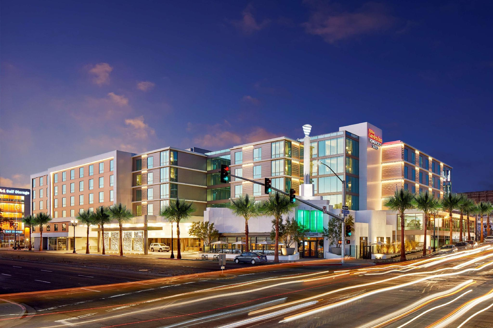 Homewood Suites By Hilton San Diego Downtown Bayside