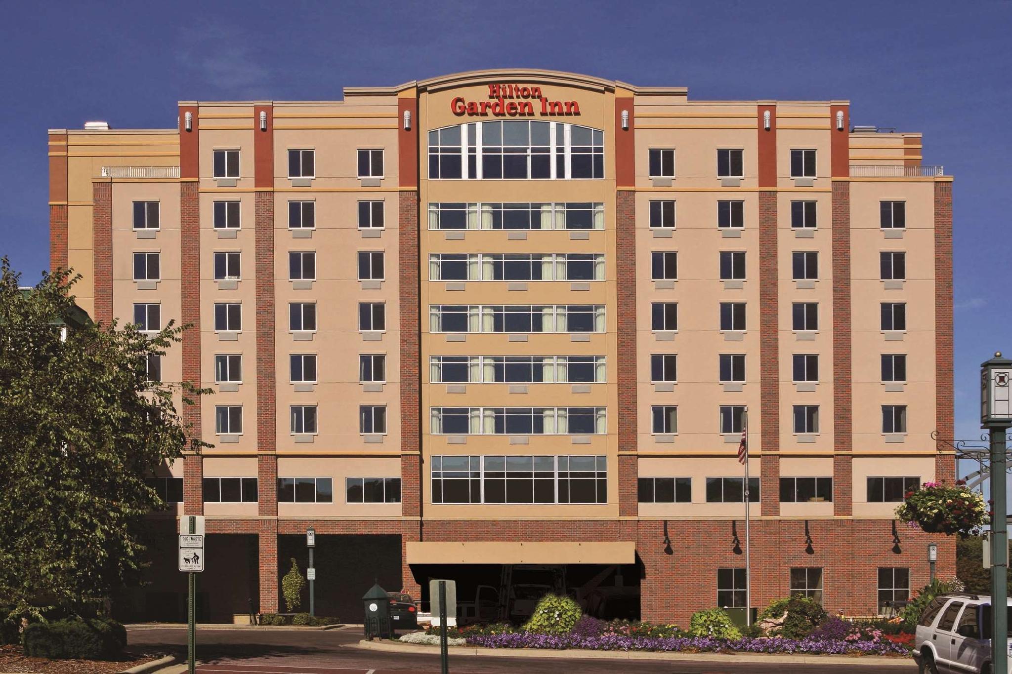 Hilton Garden Inn Mankato Downtown