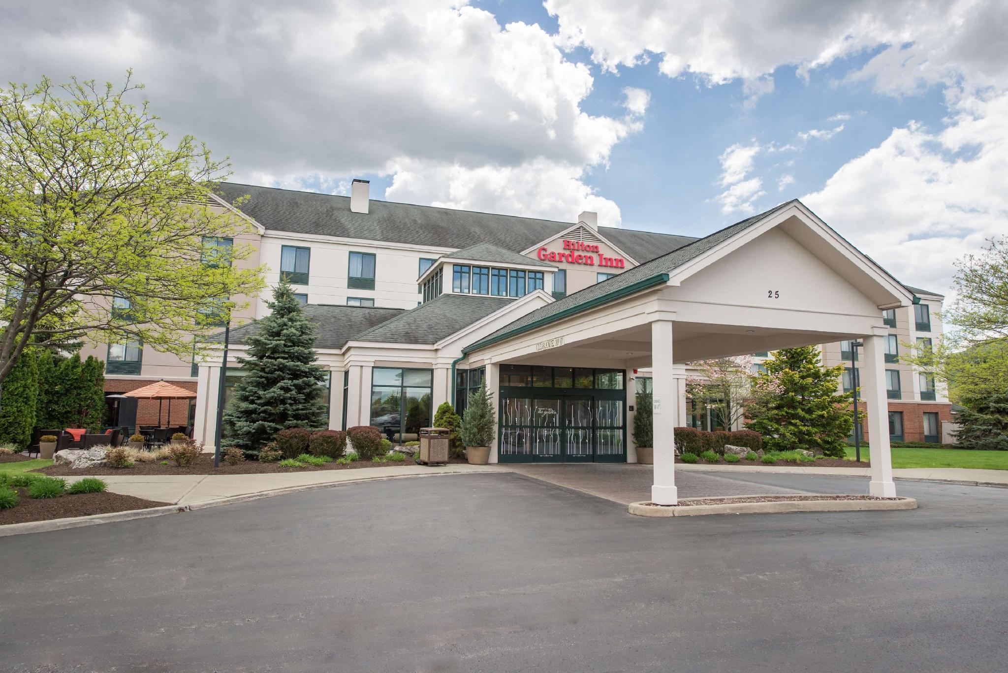 Hilton Garden Inn Poughkeepsie Fishkill