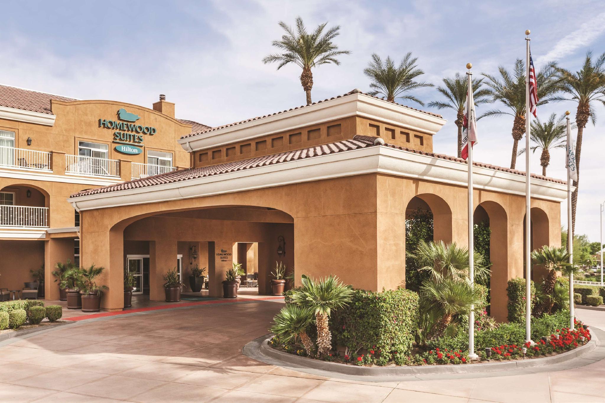 Homewood Suites By Hilton La Quinta CA