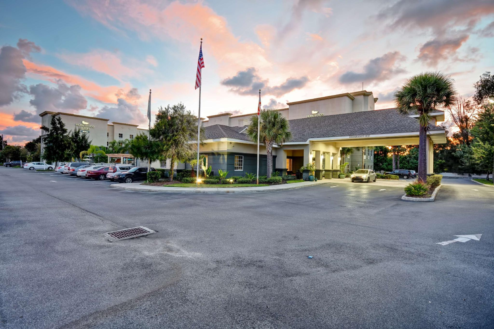 Homewood Suites By Hilton Tampa Port Richey