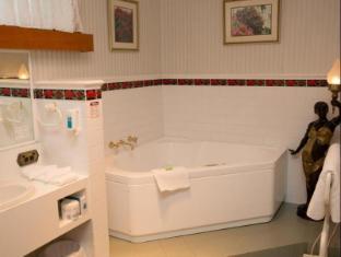 Motel Mayfair on Cavell Hobart - Koupelna