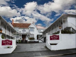 Motel Mayfair on Cavell Hobart