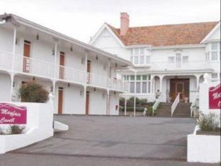 Motel Mayfair on Cavell Hobart - Vchod