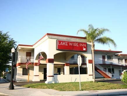 Lake Wire Inn