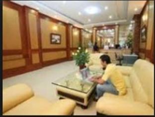 Phu My Hotel Nam Dinh - Reception