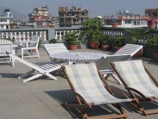 Hotel Ganesh Himal Kathmandu - Rooftop
