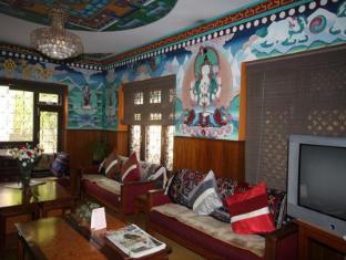 Hotel Ganesh Himal Kathmandu - Lobby