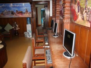 Hotel Ganesh Himal Kathmandu - Business Centre
