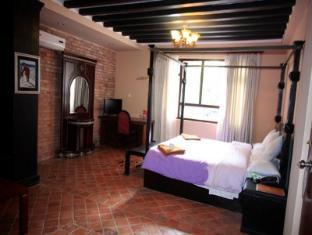 Hotel Ganesh Himal Kathmandu - Suite