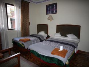 Hotel Ganesh Himal Kathmandu - Super Deluxe