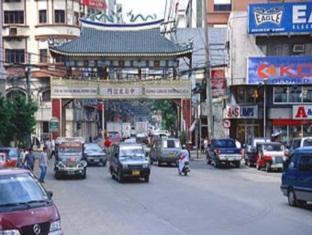 Hotel Paradis Manila - China Town