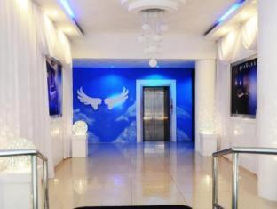 Hotel Paradis Manila - Lobby