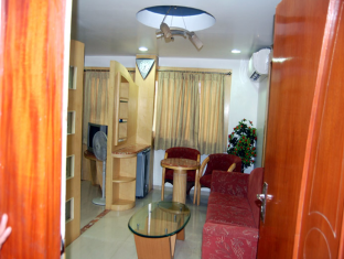 Hotel Meera Chittorgarh - Room Interior