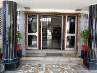 Hotel Meera Chittorgarh - Hotel Entrance