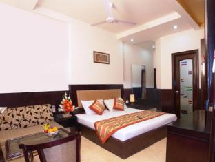 Hotel Apra Deluxe New Delhi and NCR - Guest Room