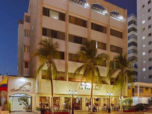 Hotel Barlovento