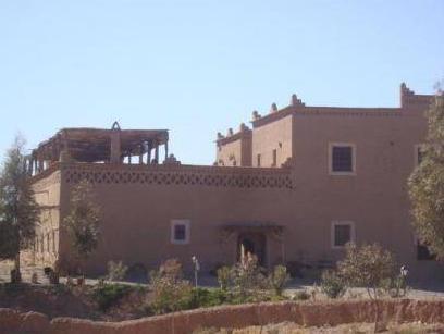 Maison D�hote Dar Panorama