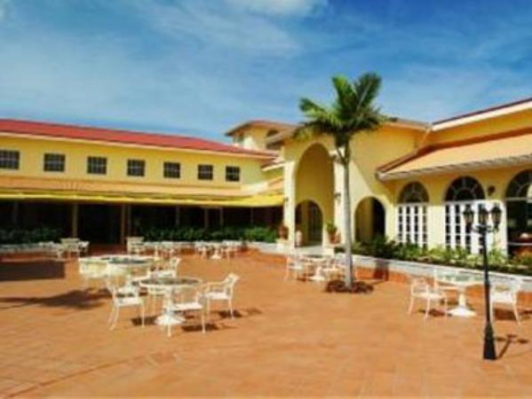 Grenadian by Rex Resorts St Georges