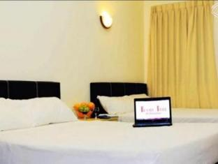 Econ Inn @ Chinatown Singapore - Guest Room