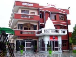 开发酒店 (Dev Hotel)