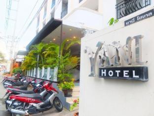Yani Hotel Pattaya