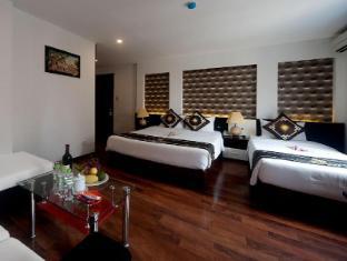 La Suite Hotel Hanoï - Chambre