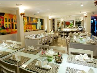La Suite Hotel Hanoï - Restaurant