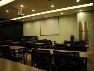 FX Hotel Third Military Medical University Chongqing Chongqing - Meeting Room