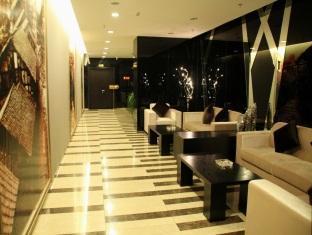 FX Hotel Third Military Medical University Chongqing Chongqing - Hotel Interior