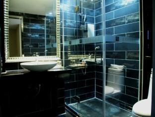 FX Hotel Third Military Medical University Chongqing Chongqing - Bathroom
