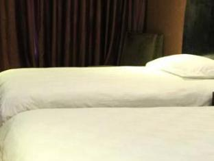 FX Hotel Third Military Medical University Chongqing Chongqing - Guest Room