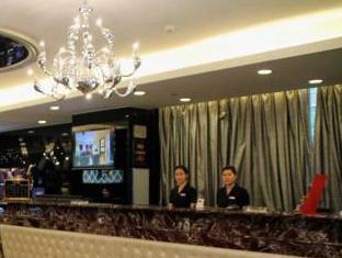 FX Hotel Third Military Medical University Chongqing Chongqing - Reception