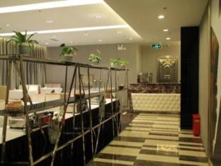 FX Hotel Third Military Medical University Chongqing Chongqing - Interior