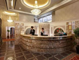 Hope City Fu Shing Hotel Taipei - Lobby